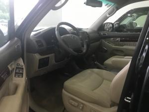 Bán Lexus Gx470 model 2009 1 chủ từ đầu, xe đẹp long lanh