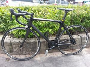 Roadbike Brigestone Anchor Cacbon Japan