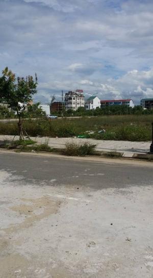Bán đất nền Phú Mỹ Thượng 105m2 khu A sau lô mặt tiền
