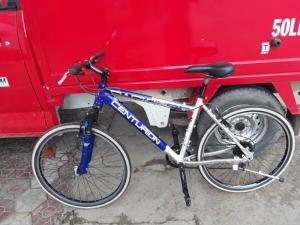 Xe đạp thể Thao CENTURION (Đức)