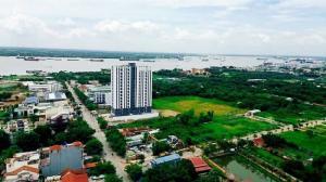 Bán căn hộ Hoàng Quốc Việt quận 7, 1.1 tỷ, 2 phòng ngủ, 56 m2