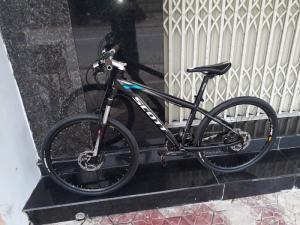 Xe đạp địa hình SCOTT (USA)