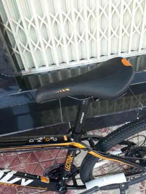 Xe đạp thể thao DIKAL (khung nhôm)