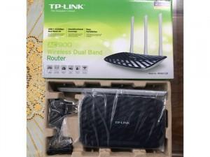 Tplink-archer C20-wifi băng tần kép chuẩn AC 900Mbps