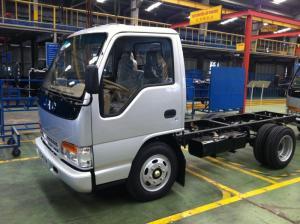 Xe tải jac 1.4 tấn động cơ isuzu khuyến mại 100% phí trước bạ