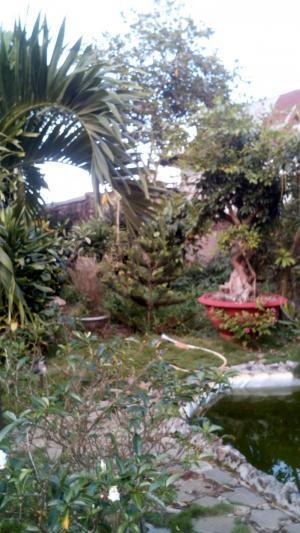 Bán biệt thự sân vườn thiết kế đẹp - tỉnh Lâm Đồng- giá: 5 tỷ