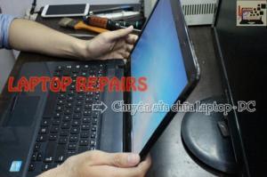 Sửa chữa Laptop - PC uy tín, Bình Thạnh!