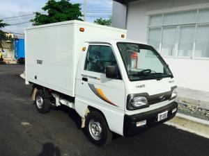 Xe tải nhỏ, tải nhẹ 600kg, 700kg, 900kg, trả góp, giá ưu đãi, đời mới nhất