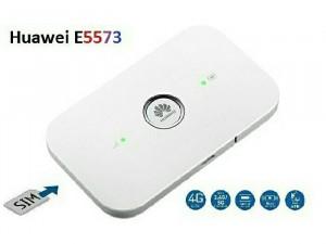 Phát wifi 4G Huawei E5573 (New)