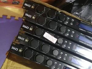 Vang Số Dmx-Dk3000