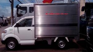 Bán xe tải SUZUKI 580KG
