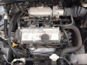 Cần bán xe Hyundai Getz đời 2009, màu xanh dương, nhập khẩu