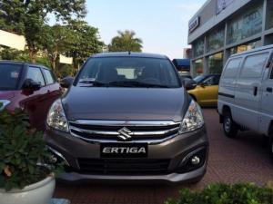 Suzuki Ertiga giá tốt, ưu đãi lên đến 90 triệu tại Suzuki Vũng Tàu