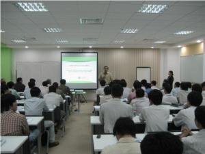 Khai giảng khóa học quản lý tòa nhà tại Đà Nẵng