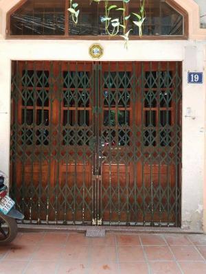 Bán nhà KINH DOANH Tôn Thất Tùng, Trường Chinh, 35m2