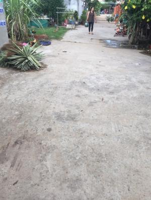 Lô góc hai mặt đường xã phú đông