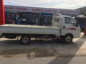 Xe Tải Hyundai Tera190 - 1,9 Tấn Thùng Lửng Có Xe Giao Ngay Hỗ Trợ Trả Góp