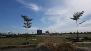 Đất nền ven sông Nam Đà Nẵng, Gần thiên đường giải trí Cocobay