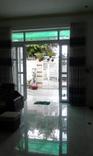 Bán nhà cấp 3 mới xây gần trung tâm Phan Thiết