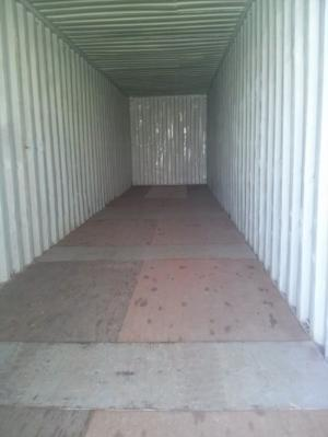 Container giá tốt