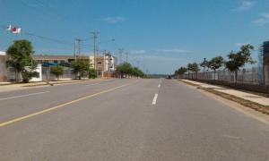 Bán lại 300m2 đất thổ cư đối diện trường đại học Thủ Dầu Một