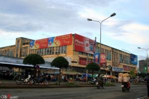 Bán Gấp Nhà Mặt Tiền Phạm Văn Đồng cạnh Chợ Liên Nghĩa