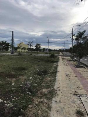 Đất khu đô thị Gaia city ,gần cocobay đà nẵng,trên trục 34m