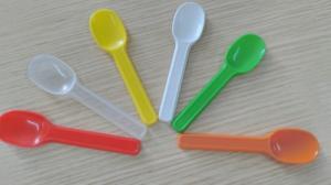 Dao, Thìa, nĩa nhựa đùng 1 lần