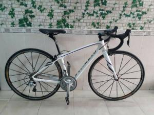 Roadbike cacbon SPECIALIZED ruby 2016. Like...