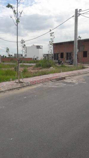 Đất nền ngay chợ Long Trường quận 9, 54m2 giá chính chủ rẻ hơn thị trường