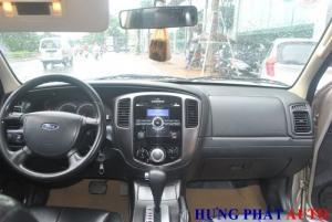 Ford Escape 2009 Màu Phấn Hồng đẹp xuất sắc.