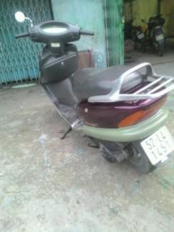 Spacy 125cc liên danh HQ bstp