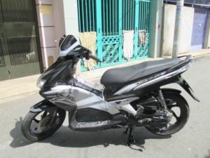 Honda Air Blade FI,phun xăng điện tử, BSTP,màu đen- bạc