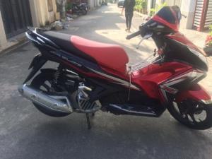 Honda Air Blade FI (AB) 125cc, 2k13,màu đỏ đen,mẫu mới