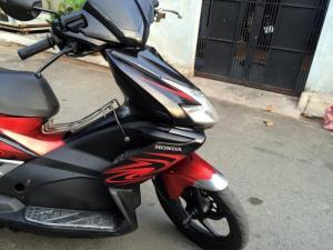 Honda Air Blade ld HQ,máy êm, màu đỏ,mua chạy ngay