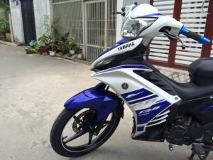 Yamaha Exciter 135cc GP, zin nguyên thuỷ, giá rẻ