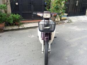 Honda dream II thái ,đang sử dụng, xe sữa sang đẹp,máy êm