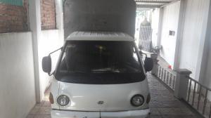 Xe tải Hyundai 1 Tấn đời 98