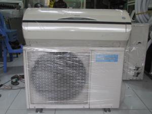 Máy lạnh PANASONIC 1HP sài siêu bền,giá lại phù hợp.