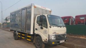 Hino Dutro nhập khẩu nguyên chiếc