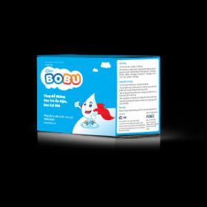 Cốm Bobu - Tăng cường miễn dịch cho trẻ sau cai sữa