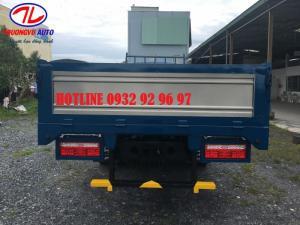 Xe Veam VT340S động cơ Hyundai thùng dài 6m,Hotline 0932 92 96 97