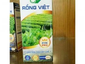 Đại lí phân bón sinh học Rồng Việt