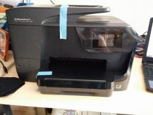 Máy in HP OfficeJet Pro 8710