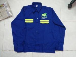 Đồng phục bảo hộ chuyên nghiệp