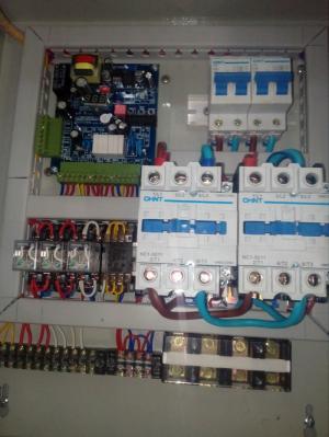 Tự động chuyển nguồn máy phát điện ATS 1pha