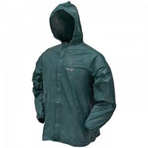 Bộ áo mưa thoáng khí Frogg Toggs Ultra-Lite2 Rain Suit