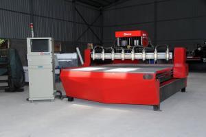 Báo giá máy khắc CNC nhiều đầu tại Hà Nam