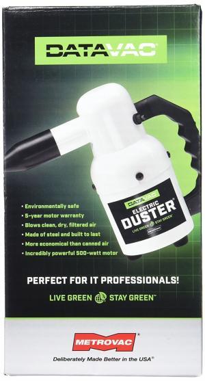 Máy thổi bụi MetroVac DataVac Electric Duster