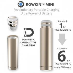 Tai nghe Bluetooth siêu nhỏ Rowkin Mini Noise